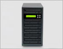 1 to 5 DVD Duplicator