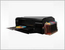 CP-101 CD/DVD Thermal Printer
